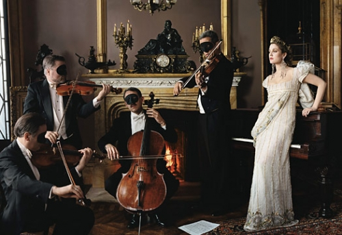 wedding music, unique weddings