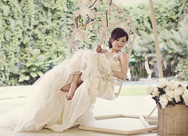 solo wedding, japan solo wedding, self marriage