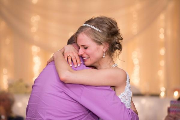 bride dances, wedding