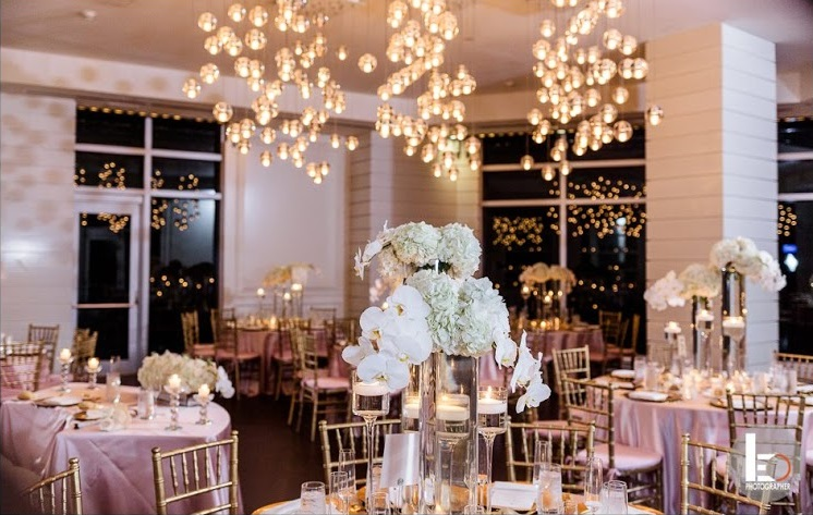 box weddings