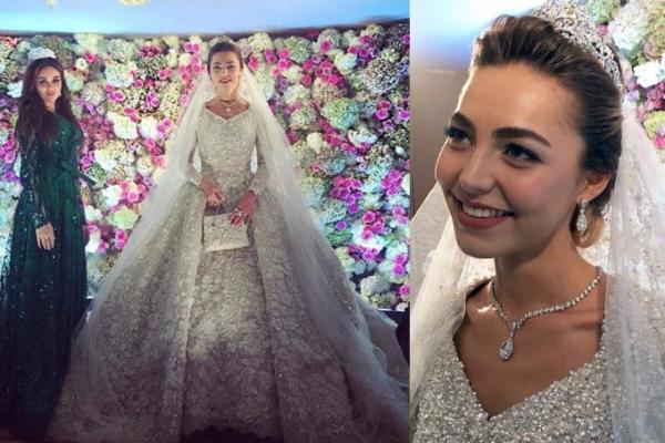 Moscow wedding