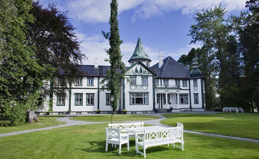 European wedding venues