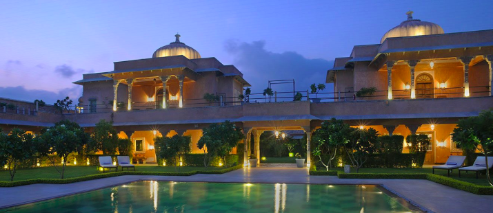 Cost of wedding at Taj Lake Palace, Udaipur -Brides on a Mission