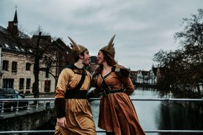 How To Put Together A Viking Themed Wedding