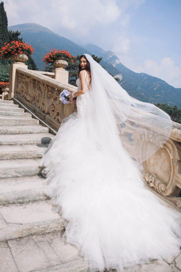 bridal treatments