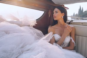 Tips For Choosing the Best Bra To Wear Under Your Wedding Gown