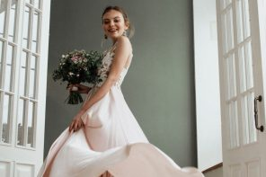 The Blushing Bride: How to Feel Beautiful on Your Big Day