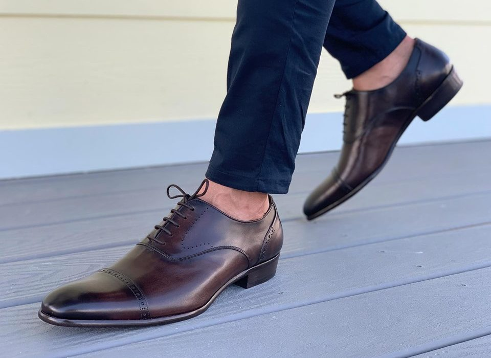 Somiar men's shoes find the perfect pair for your wedding -Brides on a  Mission