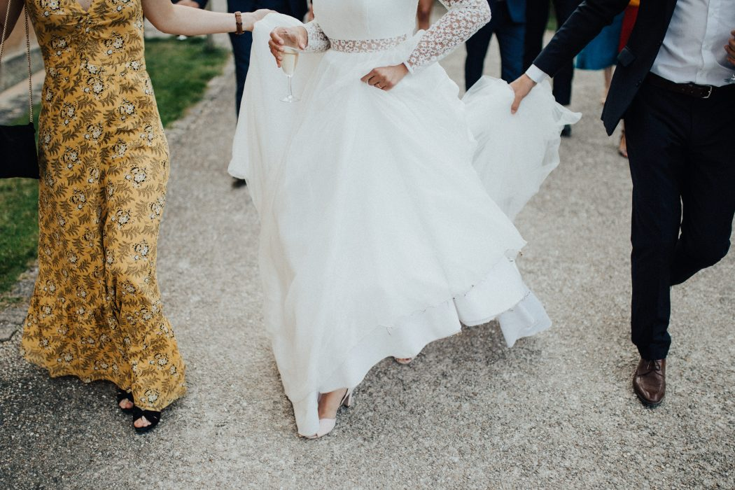 Bridal fashion trends 2020 you should know about -Brides on