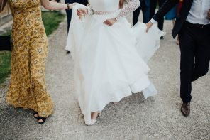 Bridal fashion trends 2020 you should know about