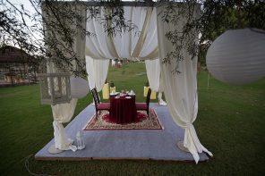 How to plan a fabulous destination wedding at Ananta Resort, Udaipur