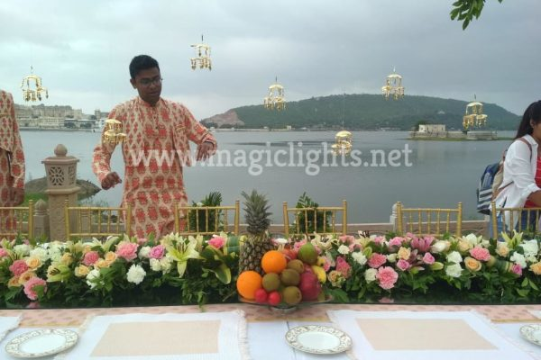 Udaipur, wedding destination