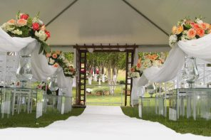Wedding venue: The Green Village Space