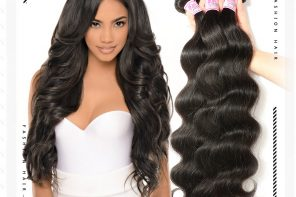 What hair extensions suit best for your wedding