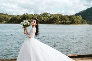 5 Popular Wedding Dress Designers You Should Know About