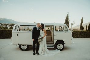 Weddings on a Budget, Ditching The Designers in Favor of DIY
