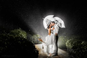 Award winning wedding photographer Tom Hall