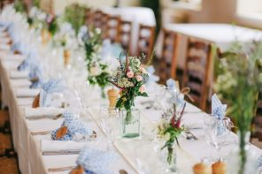 Tips for a stress-free wedding with Trio Event Rentals