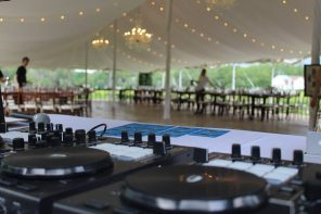Benefits of a professional wedding DJ