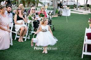 Flower girl dresses tips