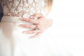 How to find the right engagement or wedding ring?