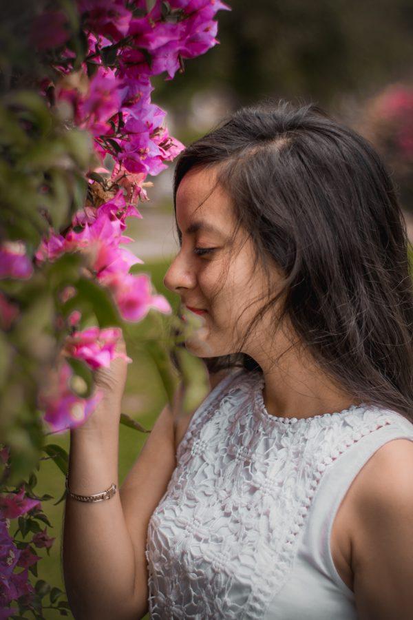 wedding anxiety, plant medicine
