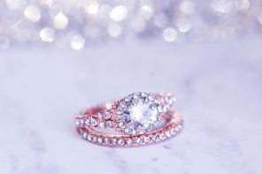 Things to consider when shopping for an engagement ring