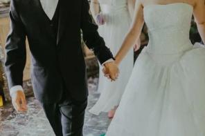 Planning A Festive Wedding