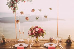 How to choose the right wedding flowers