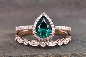 Your Professional Guide to Finding the perfect Non-Traditional Engagement ring