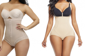 The waist trainer and shapewear shorts beauty secret of celebrities