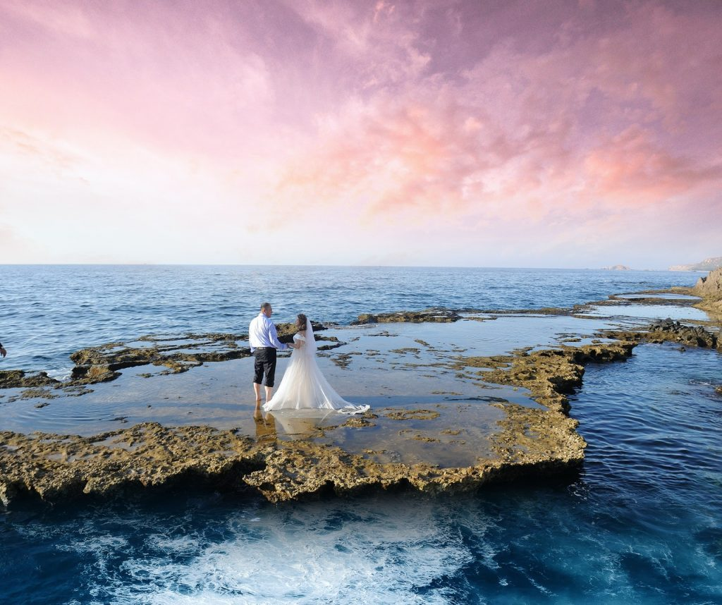 eco wedding resorts