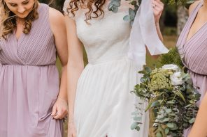 How to Be a Good Bridesmaid: What to Do and What Not to Do