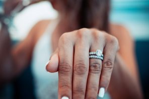 Biggest Wedding Ring Trends In 2021