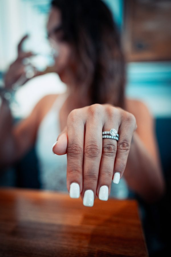 wedding ring trends