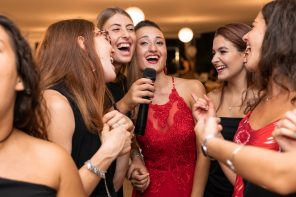 Things to Think About When Planning a Hen Party