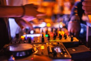 Hiring a Professional DJ for your Wedding – Why is it Important?