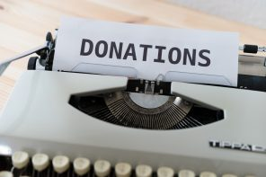 How To Ask For Charity Donations Instead Of A Wedding Gift?