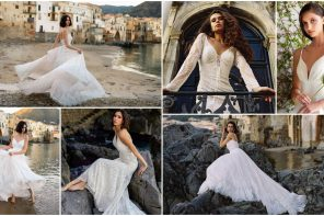 What Are 2021 Brides Looking for in Wedding Dresses – Top 5 Style Picks