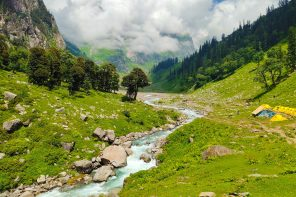 India's Top 10 Best Treks