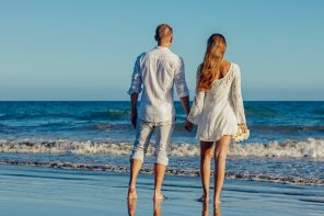 Pack the Personal Lubrication for the Perfect Honeymoon