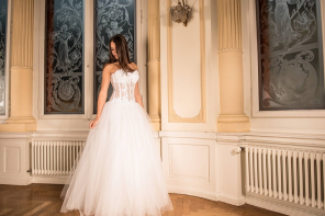 The DOs and DON'Ts of Choosing Your Wedding Dress