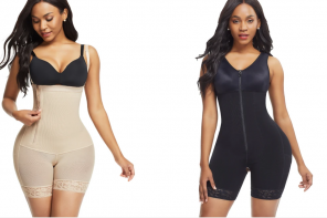 The waist trainer review you must read