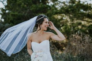 Tips For Achieving Your Best Wedding Day Smile
