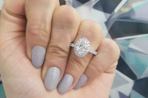 Purchase High- Quality Diamond Engagement Rings and Wedding Bands Direct from Kimberfire.com